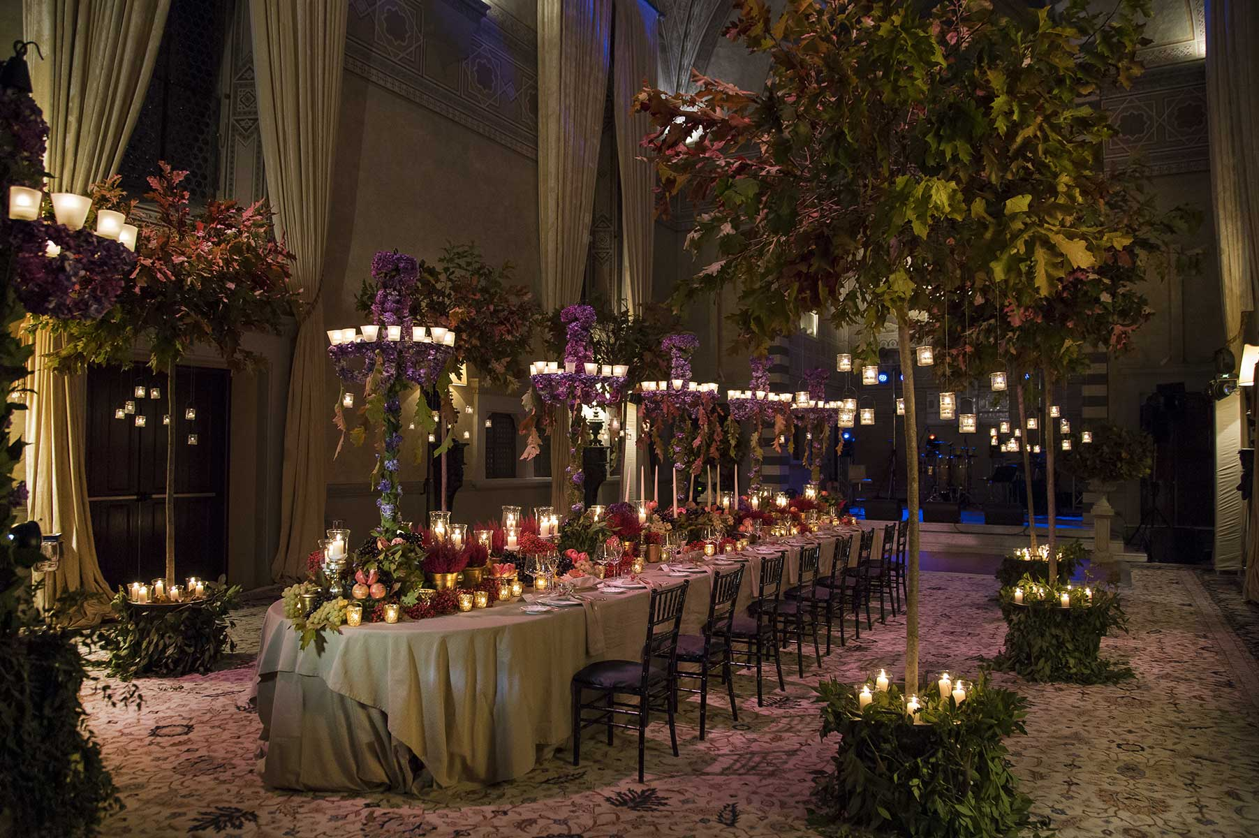 Matrimonio Porta Romana : Vincenzo dascanio flower and event designer